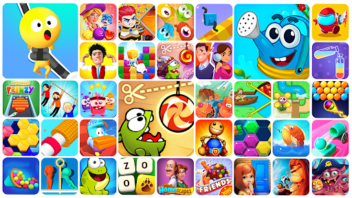 All Games, Puzzle Game, New Games Apkfinish screenshots 1