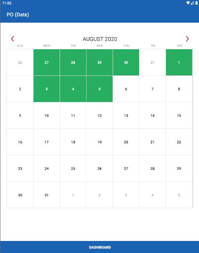 PO Online Maju Bersama [ Supplier ] 2.3.9 screenshots 12