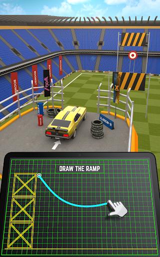 Ramp Car Jumping goodtube screenshots 14