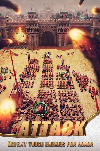 Conquerors: Golden Age 3.6.0 Screenshots 4