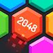 パズルブロックのマージ、パズル2048ブロック - 2048のマージ - Androidアプリ