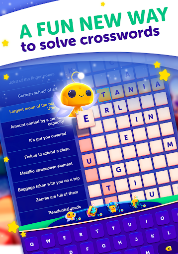 CodyCross: Crossword Puzzles 1.42.3 screenshots 9