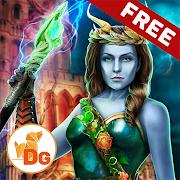 Hidden Object - Secret City 1 (Free to Play)