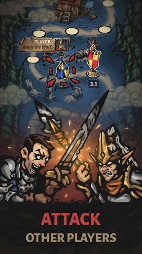 Darkest AFK - free Idle RPG offline & PVE Battler apkdebit screenshots 4