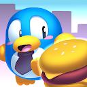 Pinguino da picnic