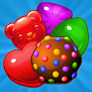 Candy Dandy : Crush Candy