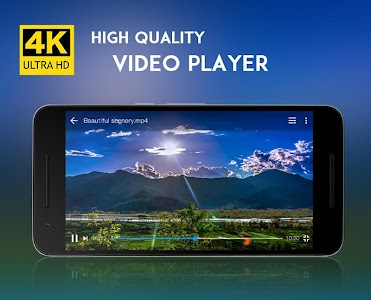 HD Video Player - Media Player 1.8.6