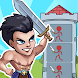 Idle Legend- 3D Auto Battle RPG