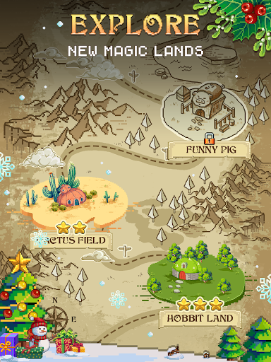 Color Island: Pixel Art 1.3.3 screenshots 19