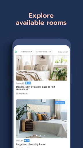 Badi u2013 Find Roommates & Rent Rooms modavailable screenshots 3