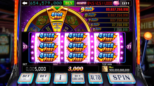 Classic Slots-Free Casino Games & Slot Machines 1.0.473 screenshots 2