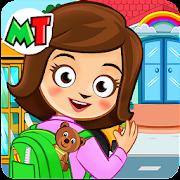 My Town: Preschool Game - Learn about School