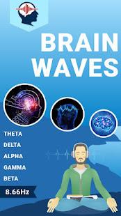 Focus: Brain Waves & Binaural Beats