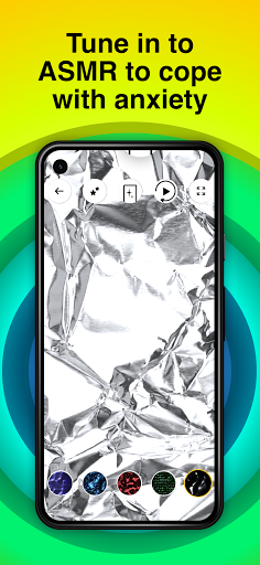Jelly: Slimes & ASMR, antistress simulation games 1.4.5 screenshots 2