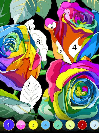 Color Flow  screenshots 12
