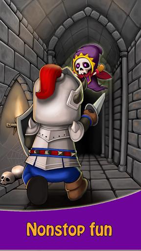 Dungeon Knights  screenshots 1