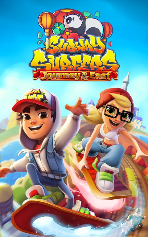 Subway Surfers  poster 16