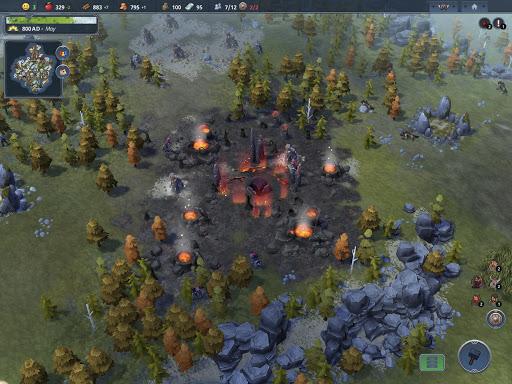Northgard  screenshots 24