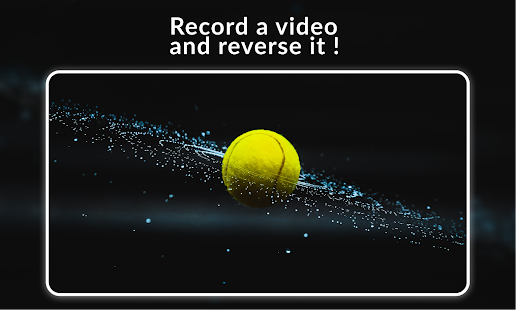 Reverse-Video Master - Rewind Video & Loop Video Screenshot