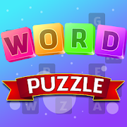 Crossword 2021 -Relaxing Puzzles & Free Word Games