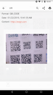 QR BarCode Mod Apk (AdFree/Paid Features Unlocked) 2