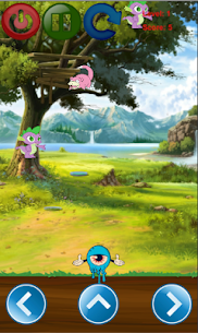 jumperu 12 Mod + Data for Android 2