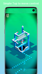 Odie's Dimension II: Isometric puzzle android game 2.2 Apk 4