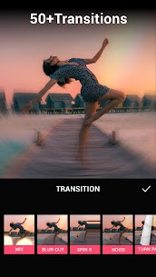 Video Maker for YouTube Pro MOD APK by InShot Inc. 2