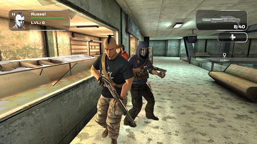 Slaughter 3: The Rebels screenshots 5