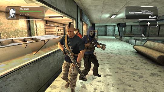 Baixar Slaughter 3 The Rebels MOD APK 1.48 – {Versão atualizada} 5