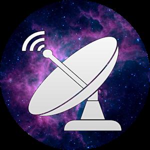 Satellite Finder Global 1.1 by Galaxy apps zone logo