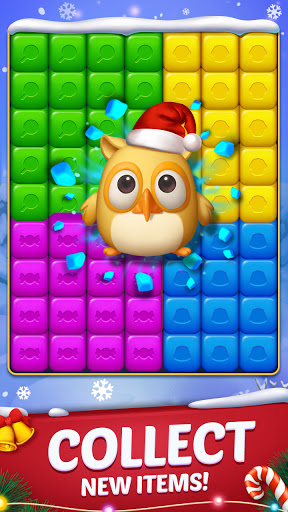 Judy Blast - Toy Cubes Puzzle Game 3.10.5038 screenshots 3