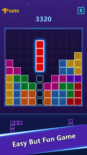 Glow Puzzle - Classic Puzzle Game  screenshots 1
