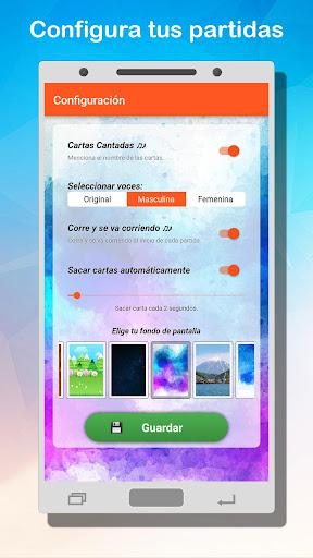 Mexican Loteria Deck screenshots 2