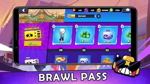 Box simulator for Brawl Stars 2 D - get best loot  screenshots 15