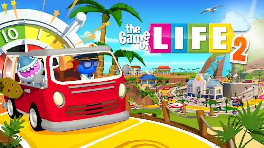 THE GAME OF LIFE 2 – More choices, more freedom! Apk 1