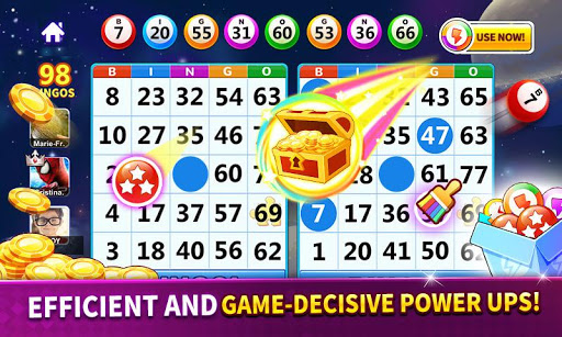 Bingo: Lucky Bingo Games Free to Play at Home 1.7.2 screenshots 5