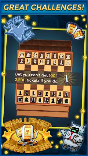 Big Time Chess - Make Money Free  Screenshots 14