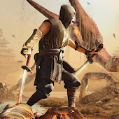 icono Ninja Combat : Samurai Warrior