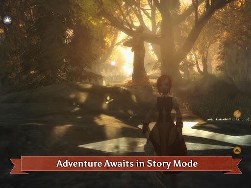 Nimian Legends : BrightRidge  Screenshots 10
