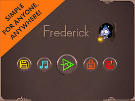 Frederick: Learn to Read