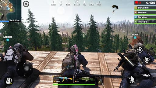 Cover Strike - 3D Team Shooter  screenshots 3