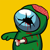 Imposter Crew: Zombie Attack