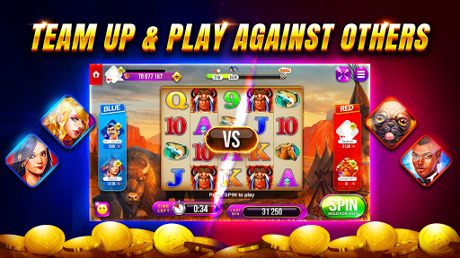 Neverland Casino Slots 2020 - Social Slots Games 2.69.0 screenshots 5