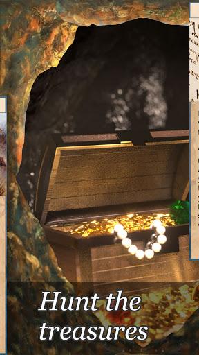 Captain's Choice: text quest Apkfinish screenshots 14
