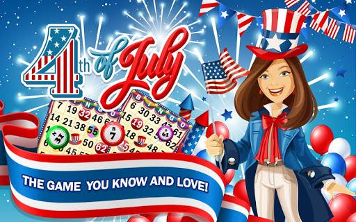 4th of July - American Bingo apkdebit screenshots 16