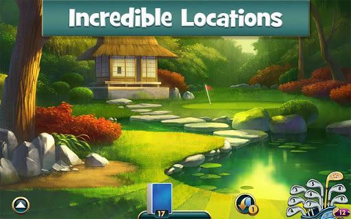 Fairway Solitaire - Card Game screenshots 5