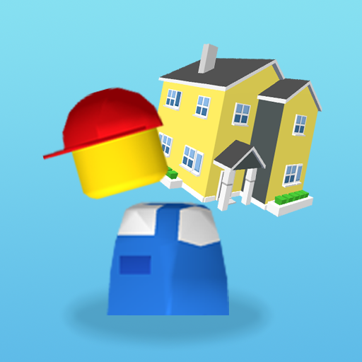 Tiny Building: Idle Craft