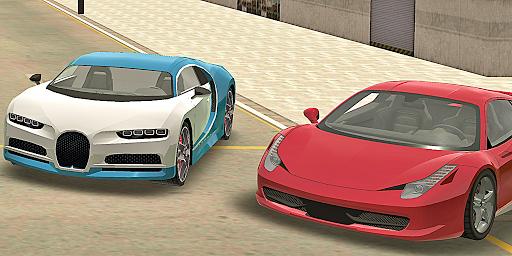 drift car games - drifting games simulator racing screenshot 3
