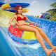Uphill Rush Path Water Slide Aqua Park Race Games para PC Windows